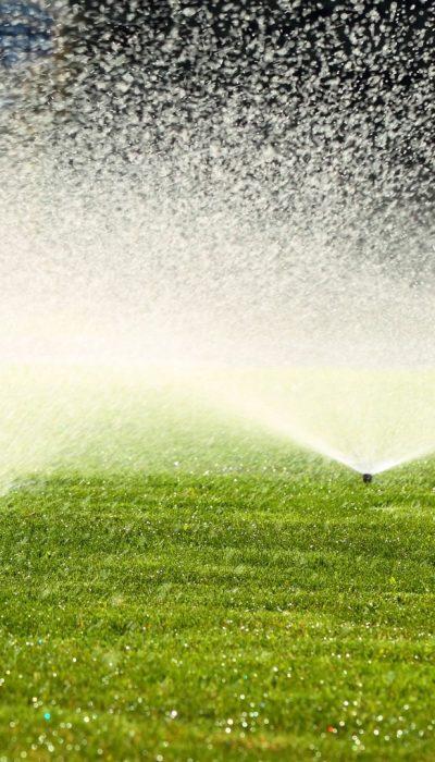 utah sprinkler company